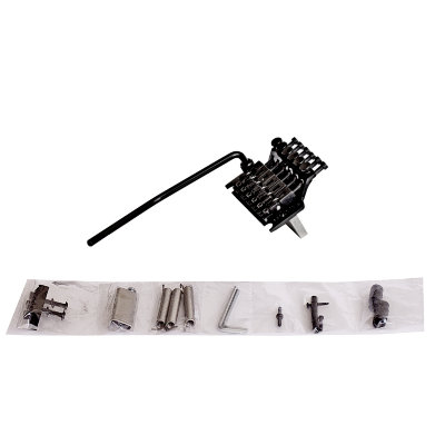 FLOYD ROSE FRT-200/EX TREMOLO KIT BLACK тремоло Original Floyd Rose, FRT200, чёрный