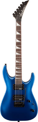 Jackson JS22 DINKY™ ARCH TOP Blue электрогитара