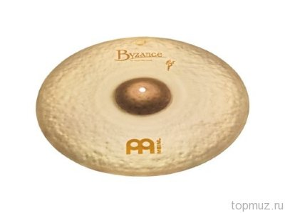 "MEINL B18SATC Byzance Sand Thin Crash 18"" тарелка"