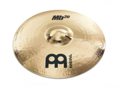 "MEINL MB20-20HBR-B 20"" Mb20 Heavy Bell Ride тарелка райд"