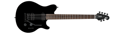 Sterling by MusicMan AX3S-BK-R1 электрогитара