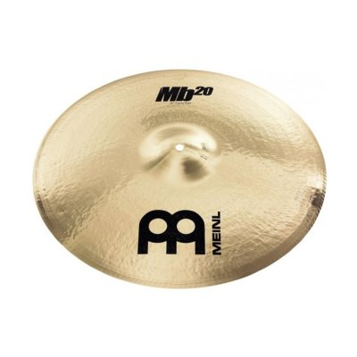 "MEINL MB20-20HR-B 20"" Mb20 Heavy Ride тарелка райд"