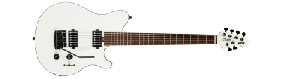 Sterling by MusicMan AX3S-WH-R1 электрогитара