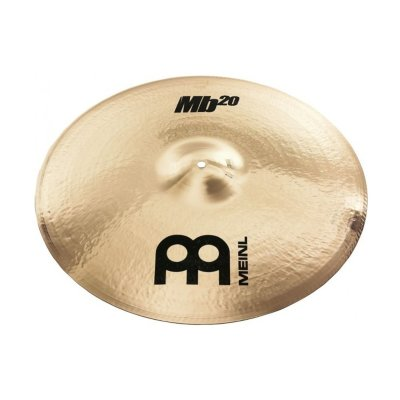"MEINL MB20-20MHR-B 20"" Mb20 Medium Heavy Ride тарелка райд"