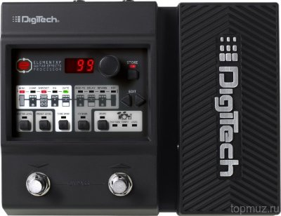 Процессор эффектов DIGITECH ELEMENT / XP