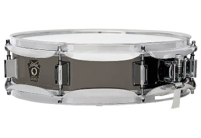 "LUDWIG LB553B  13""х3.5"" Black Beauty малый барабан"