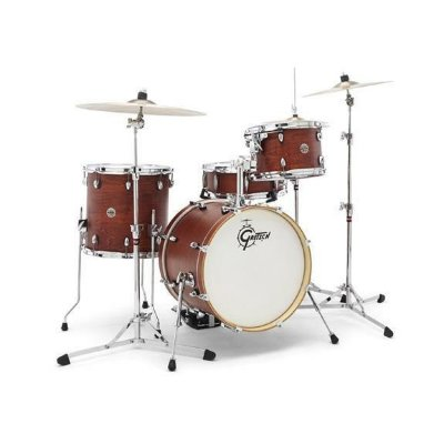 "GRETSCH CT1-J484-SWG Catalina Club Ударная установка 4 барабана (12,14,18, 14*5"")"