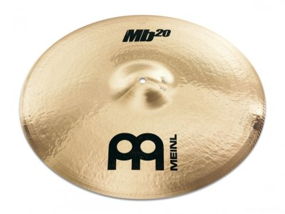 "MEINL MB20-21HR-B 21"" Mb20 Heavy Ride тарелка райд"