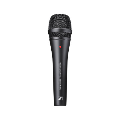 Sennheiser HandMic Digital ручной микрофон