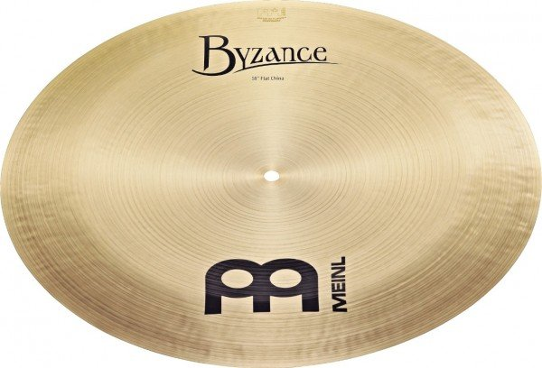 MEINL CYMBALS B18FCH china тарелка