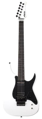 SCHECTER SUN VALLEY SUPER SHREDDER FR S WHT электрогитара
