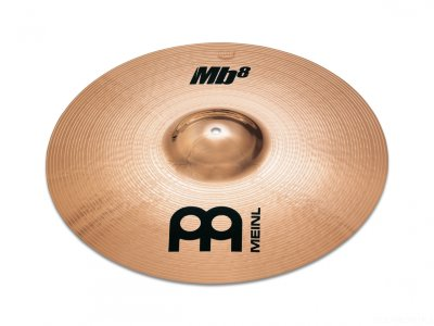 "MEINL MB8-20МR-B 20"" Mb8 Medium Ride тарелка райд"