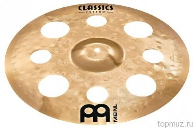 "MEINL CC16ТRC-B Trash Crash 16"" тарелка"