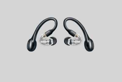 SHURE SE215-CL-TW1-EFS Bluetooth наушники AONIC 215