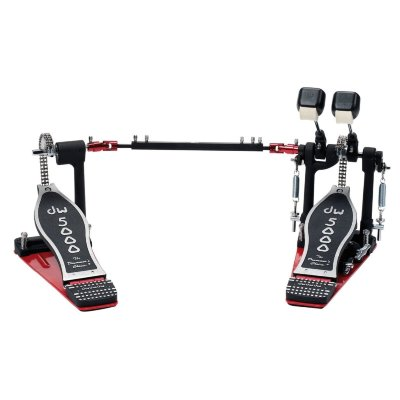 Drum Workshop Pedal 5000 Series Accelerator DWCP5002AD4 Двойная педаль