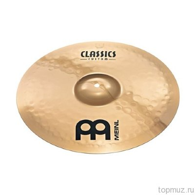 MEINL CC18PС-B 18 Classics Custom Powerful Crash тарелка