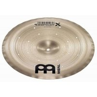 MEINL GX-16 SYC crash тарелка
