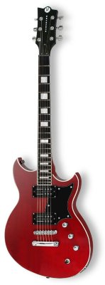 Reverend Sensei RA Raihammer Satin Wine Red электрогитара