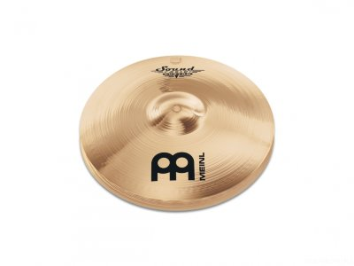 "MEINL SC14PH-B 14"" Soundcaster Custom Powerful Hihat тарелка хай-хэт, пара"