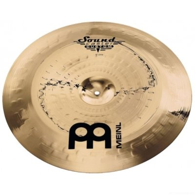 "MEINL SC16СН-B 16"" Soundcaster Custom China тарелка чайна"