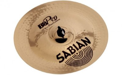 "SABIAN B8 PRO 14"" MINI CHINESE china тарелка"