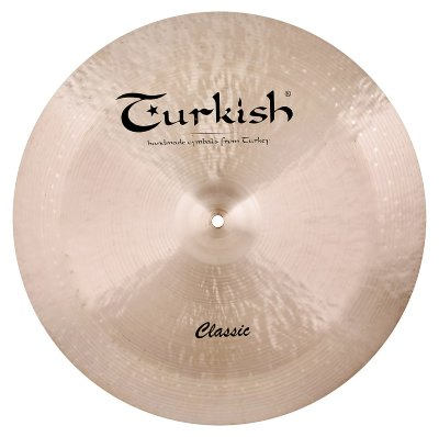 "Тарелка China 10"" Turkish C-CH10"