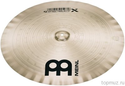 "MEINL GX-18KC 18"" Generation X Kinetik Crash тарелка"