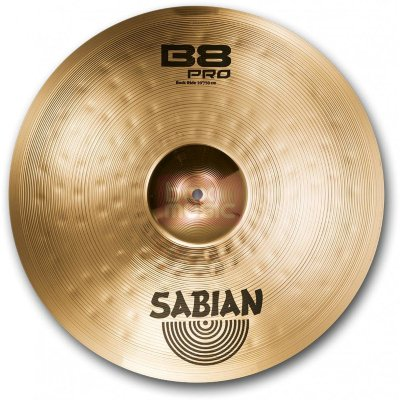 "SABIAN B8 PRO 20"" LIGHT ROCK ride тарелка"