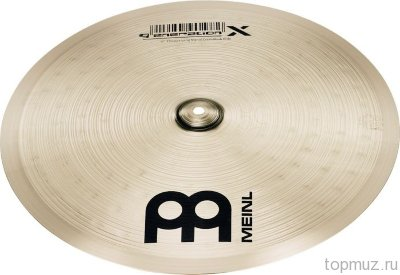 "MEINL GX-18SC 18"" Generation X Signal Crash / Klub Ride тарелка"