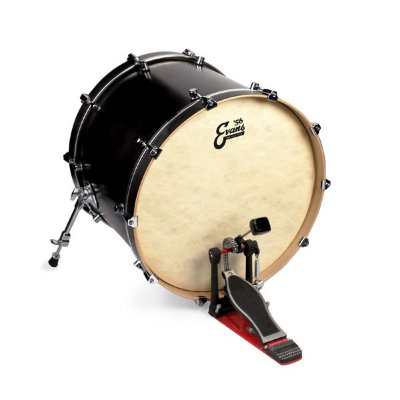 "EVANS BD22GB4CT 22"" пластик для бас-барабана"