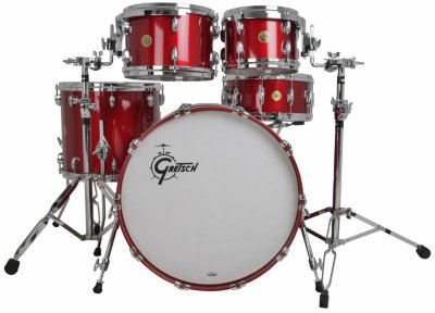 GRETSCH Custom Kit ударная установка (только барабаны)