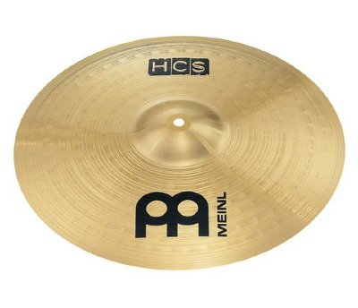 MEINL HCS-18 CR 18 crash ride тарелка
