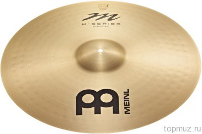 "MEINL MS22MR Medium 22"" ride тарелка"