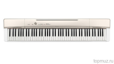 Casio Privia PX-160GD цифровое пианино