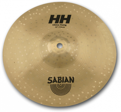 "SABIAN HH 10"" China Kang china тарелка"