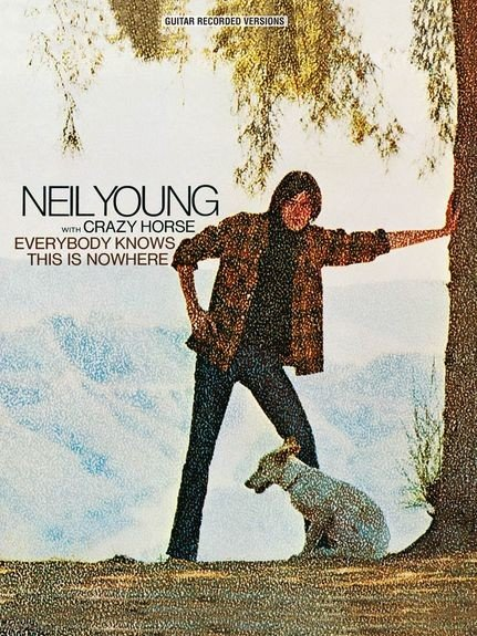 HL00691019 Neil Young: Everybody Knows This Is Nowhere