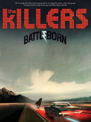 AM1005862 The Killers: Battle Born