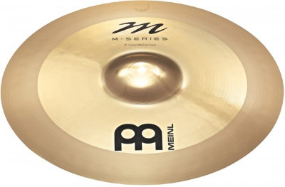 MEINL MS 16 FMC crash тарелка