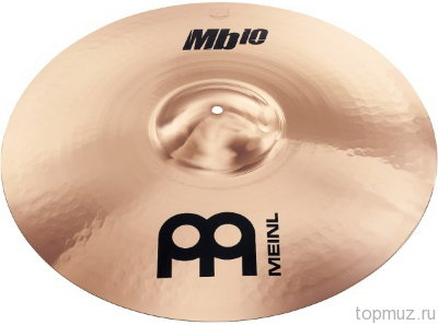 "MEINL MB10-20MR-B Medium 20"" ride тарелка"
