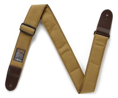 IBANEZ DCS50-OC DESIGNER COLLECTION GUITAR STRAP, OCHER ремень для гитары, охра