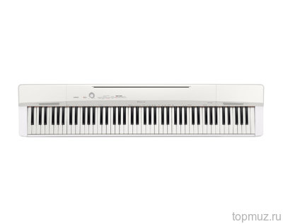 Casio Privia PX-160WE цифровое пианино