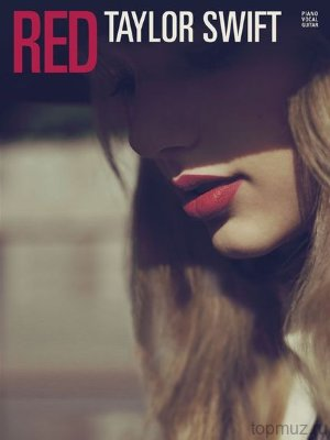 AM1006236 Taylor Swift: Red
