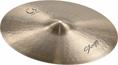 "STAGG CS-CMT19 Crash medium thin19""серия: classic тарелка"