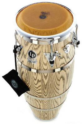 "LATIN PERCUSSION LP860Z Giovanni Palladium Wood Quinto квинто 32""х11"", ясень"