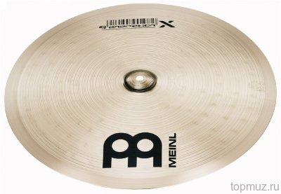 MEINL CYMBALS GX-18SC Crash-Ride тарелка