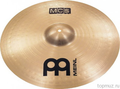 "MEINL MCS20MR Medium 20"" ride тарелка"