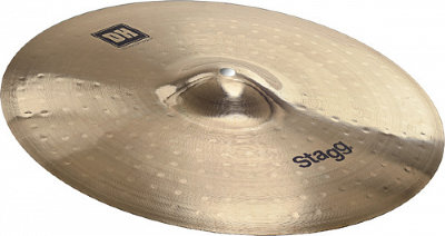 "STAGG DH-CM14B Crash medium14"" brilliant тарелка"
