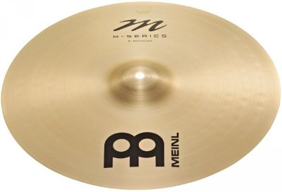 MEINL CYMBALS MS15MC crash тарелка