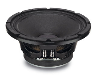 "EIGHTEEN SOUND 10W500/8 10"" динамик НЧ, 8 Ом, 280 Вт AES, 98 дБ, 55-4500 Гц"