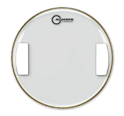 "Aquarian HPSN10 SSH пластик для барабана 10"", серия SNARE SIDE HEADS HI-PERFORMANCE SNARE BOTTOM, резонаторный"